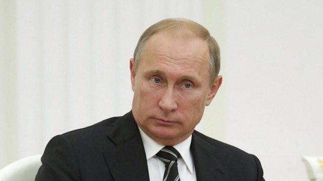 Putin Rebuffs Meeting With Barack Obama