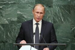 Putin's War Against Islamic Terror is Disingenuous