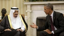 Saudi Misgivings about Iran Deal Persist