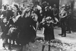 Syria crisis echoes 1930s anti-Semitism