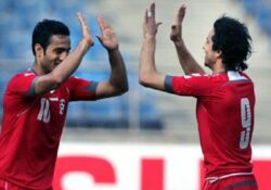 Syria routs Cambodia 6-0 in World Cup qualifying