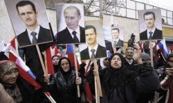 Syrian Assad poses bigger threat than Isis, warns thinktank