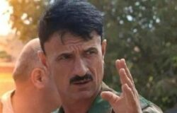 Top Syria regime officer injured in assassination bid