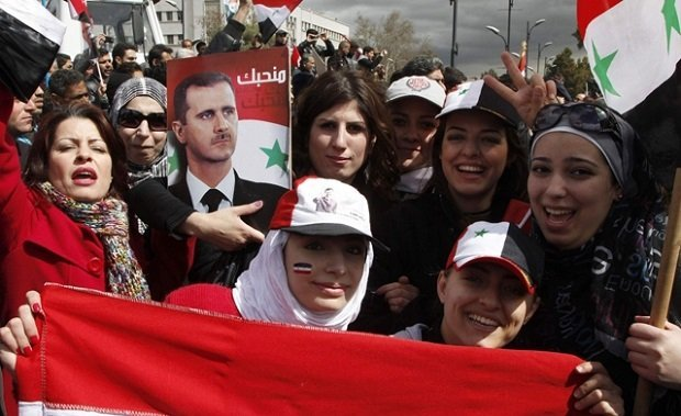 An Open Letter to Assad Supporters