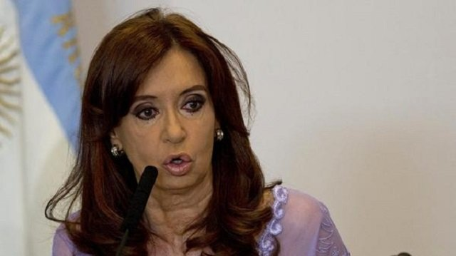 Argentine President: Obama Administration Tried To Convince Us To Give Iran Nuclear Fuel
