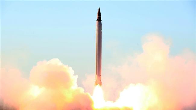 As If The Middle East Needs a New Iranian Missile