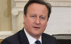 Cameron Accused Russia of Backing Assad the Butcher