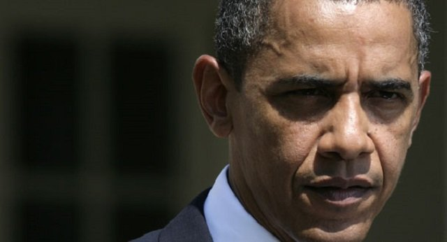 Could Obama Cowardice Become More Disgusting