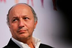 Fabius Strategic Urgency Defies Obama's Strategic Patience