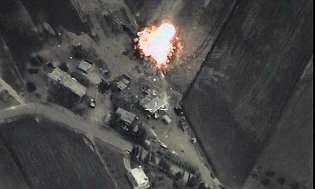 Gulf states plan military response as Putin raises the stakes in Syria