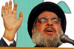 Hezbollah Says Greater Presence in Syria