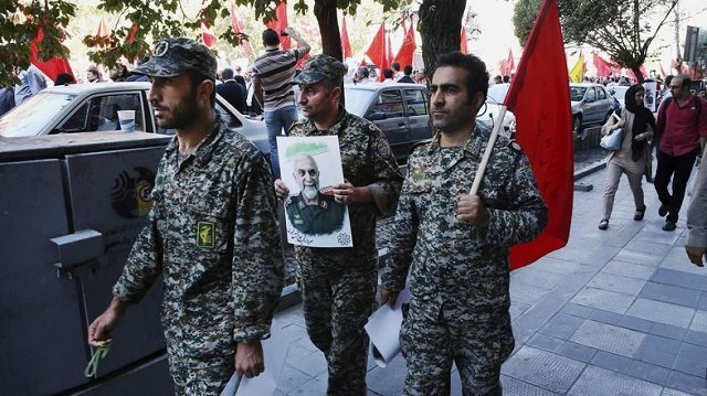 Iran Is Intent on Making Syria its Graveyard