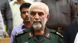 Iranian General Was Killed by ISIS Near Aleppo