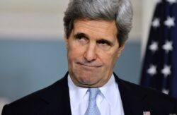 John Kerry Wants Syria Sold in an Iranian Bazaar