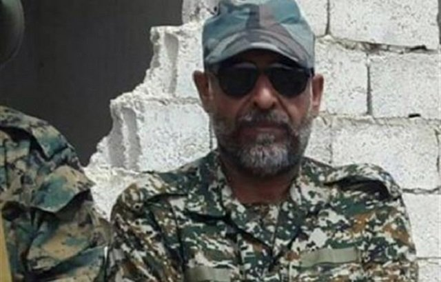 More top Iran officers killed in Syria