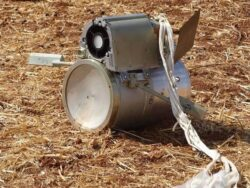 New Russian-Made Cluster Munition Reported in Syria