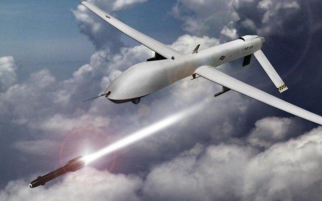 Pentagon Kills Major Al-Qaeda Financier and Recruiter