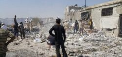 Russian Massacres of Syrian Civilians Will Not Go Unpunished
