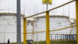 Saudi Arabia War on Russia for European Oil Market