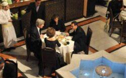 Saving Assad is John Kerry's Top Priority