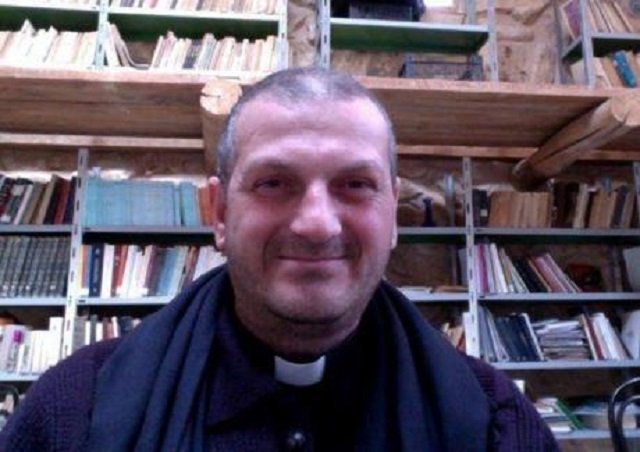 Was the Abduction of Father Mourad a Hoax?