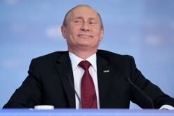 After Paris Attacks, Europe is at Putin's Mercy