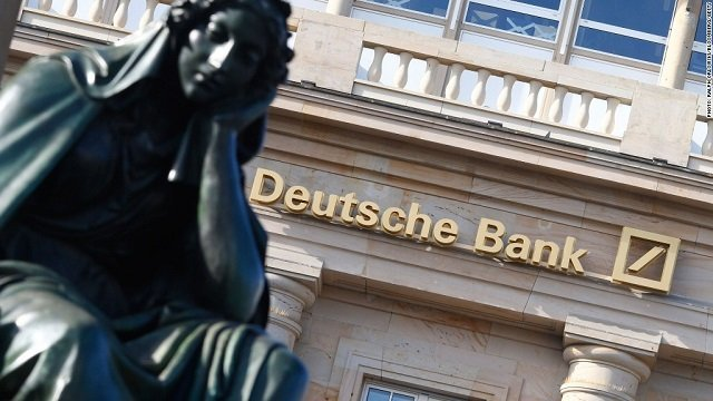 Deutsche Bank to Pay $258 Million and Fire 6 in Settlement