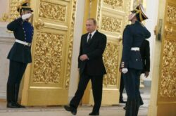 France Is Making a Grave Mistake Trusting Putin