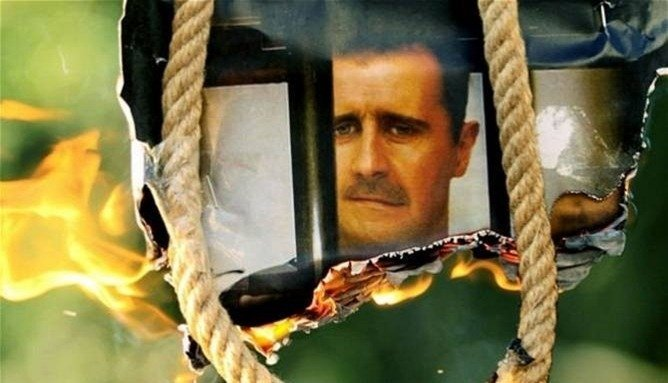 How to Beat ISIS: First Deal With Assad