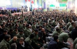 IRGC members avoiding service in Syria: report
