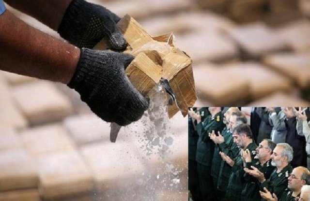 Iran's War on Drugs Shows How It Would 'Help' in Syria