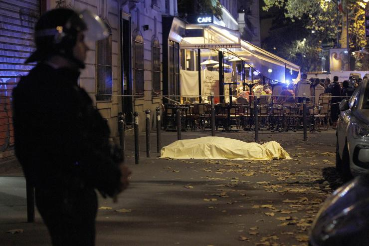 Is Assad Behind Paris Attacks to Seal His Fate?