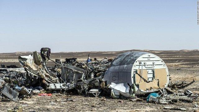 Islamic Terror Strikes Innocent Russian Civilians