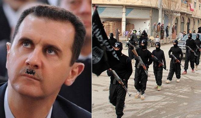 Kerry: Assad, ISIS relationship symbiotic, not real enemies