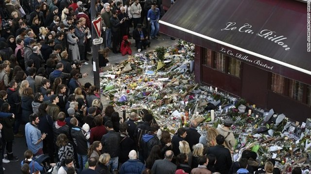Paris Attacks Require Planning ISIS Alone May Not Possess