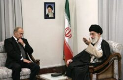 Putin Will Yet Siphon The Iran Deal Funds From Khamenei