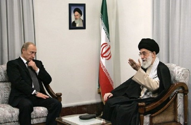 Putin Will Yet Siphon The Iran Deal Funds From Khamenei