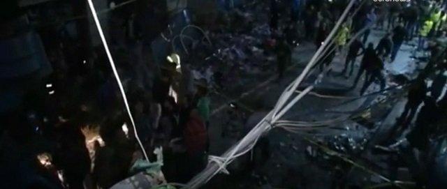 Sunni Extremists Take Revenge Upon Shiites in Lebanon