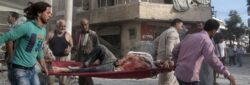 Syria Accused of Attacks on Medical Facilities and Personnel