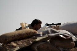 Syrian Rebels Captured Key Town from Assad Forces