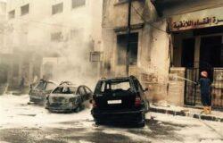 Syrian Civil War Reaching Alawite Heartland