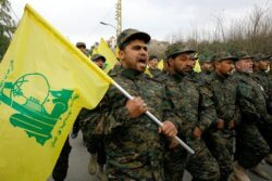 U.S. Treasury Sanctions Lebanese and 4 Companies for Hezbollah Support