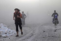 Why Assad is Not Winning Big With Big Russian Air Strikes?