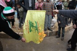 After Iran Deal, Dismantling Hezbollah Piece-by-Piece