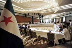 Assad Trap Set As Opposition Talks and Rebels Fight