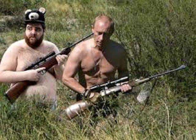 Has Putin Finally Come to His Senses?