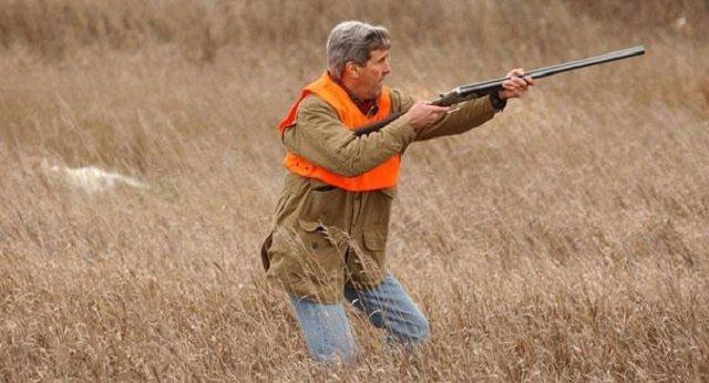 How Weak Secretaries of State Shoot Themselves in the Head