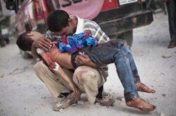 Kill a Syrian Child Travel Agency