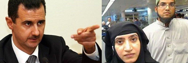 New US Visa Measures Point to Paris and San Bernardino Attacks Planners