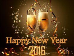 One Last Year of Barack Obama, Happy New Year Indeed